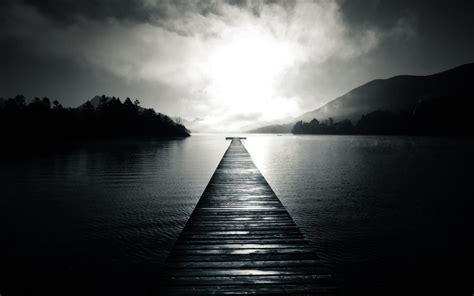 black and white portrait desktop background hd 1920x1200 black white monochrome nature lakes water reflection shore