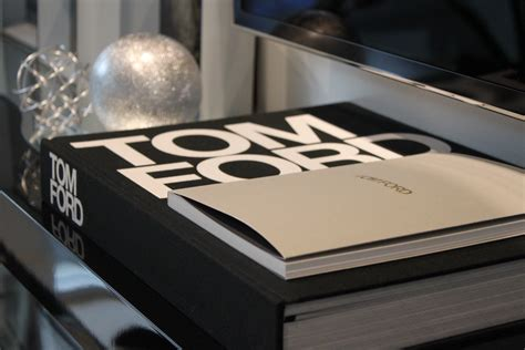 tom ford coffee table book my glam home 187 the lounge area