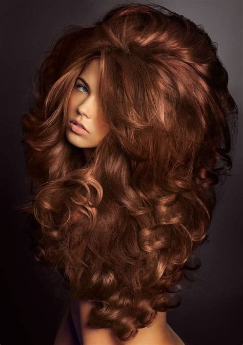 big hairstyles 25 best ideas about big hair on pinterest big