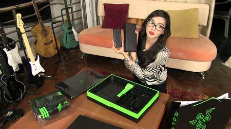 My Laptop 4038 by Razer Blade Gaming Laptop Unboxing My Diablo3 Lvl60