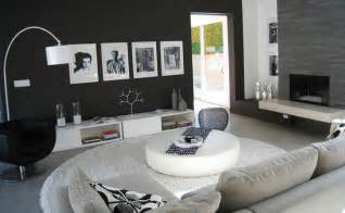 Decorating Ideas Living Room Black Black And White Living Room Decorating Ideas Micro Living