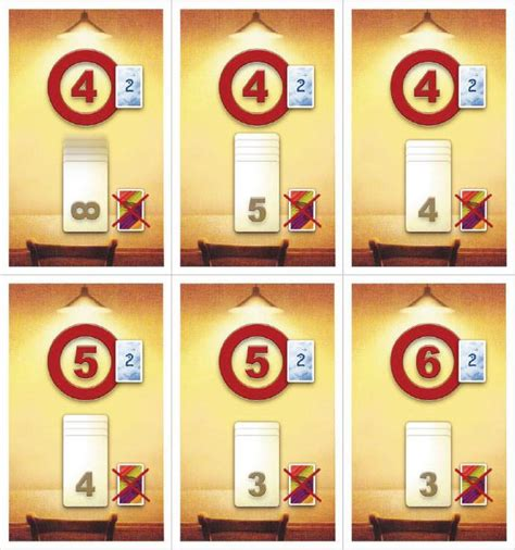 Gift Card Limit - coloretto limit cards boardgamegeek store