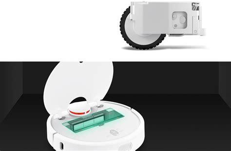 Xiaomi Mi Robot Vacuum Cleaner xiaomi mi robot vacuum cleaner export lazada singapore