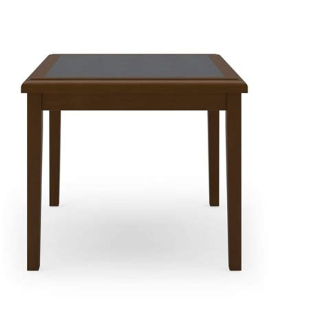 lesro belmont series corner table g1355t5