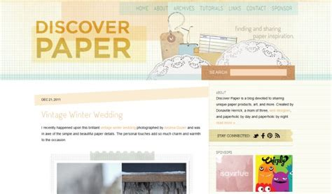 blog layout inspiration 2015 welcome to design inspiration blog design showcase