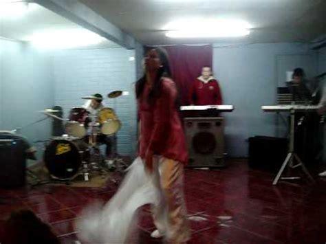 danza prof tica danza profetica haz llover haz llover con grace