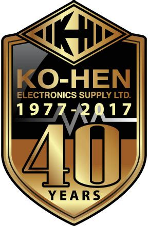 Canadian Addresses Lookup Ko Hen Electronics Supply Ltd In Deer Alberta Canada