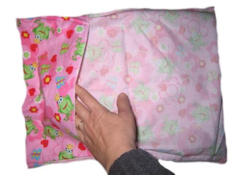 Envelope Closure Pillow by Bobbleroos Our Toddler Pillow How To Use A