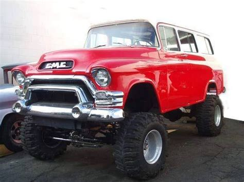 4x4 classic and pictures on