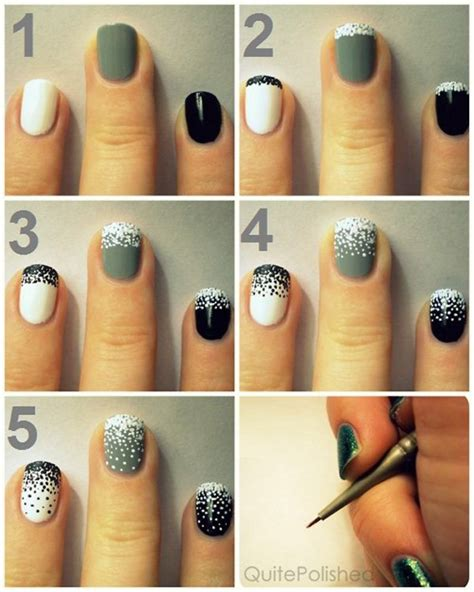 17 step by step nail with pictures and