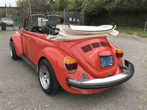 Beetle Volkswagen For Sale by 1997 Volkswagen Beetle For Sale Classiccars Cc 982242
