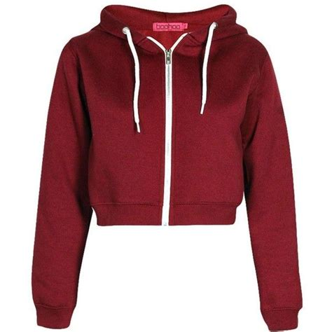 Sweater Crop Hoodie crop top sweaters with hoodie