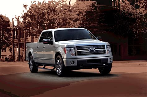ford f150 years ford f 150 through the years