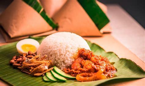 makanan tradisional malaysia popular patut dah cuba