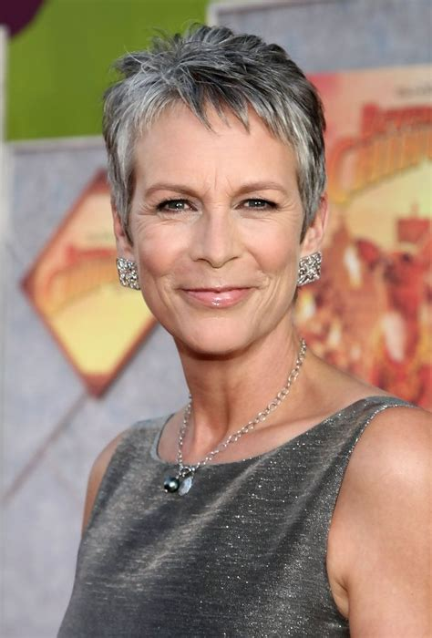 curt hair meaning jamie lee curtis stopped in to mug shots in middletown