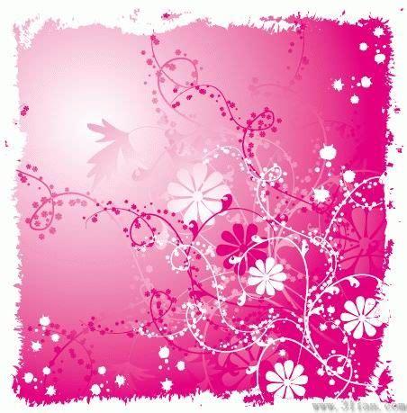 pink pattern korean เกาหล ส ชมพ ลาย ร ปแบบเวกเตอร เวกเตอร ฟร ดาวน โหลดฟร