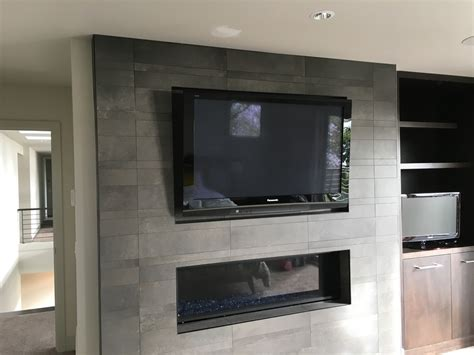 tv mounting services eastside seattle