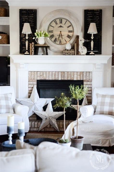 decorations for the home amazing best 25 brick fireplace decor ideas on pinterest