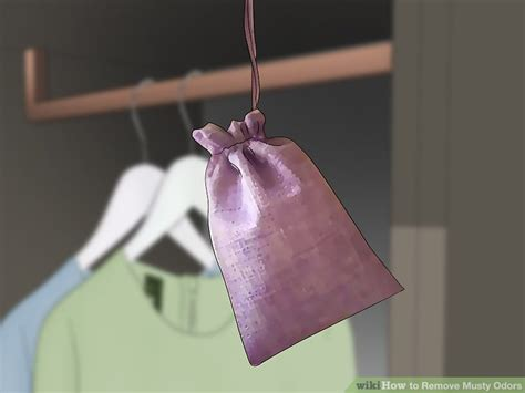 How To Get Rid Of Cupboard Smell - 5 ways to remove musty odors wikihow