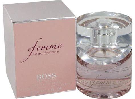 Parfum Hugo X femme l eau fraiche perfume for by hugo