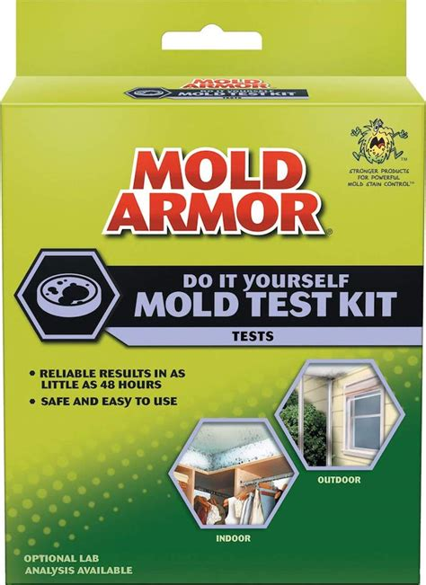 mold test kit   home  office