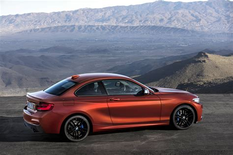 f22 bmw 2 series coupe and convertible facelifted image 656883