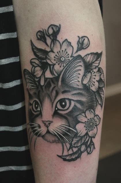 heart of gold tattoo chalupa the cat my baylen levore at of