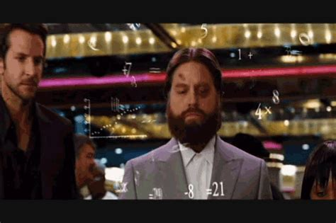 Casino Movie Memes - gif what movie is this zach galifianakis gif from
