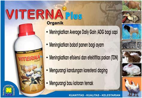 viterna vitamin ternak alami