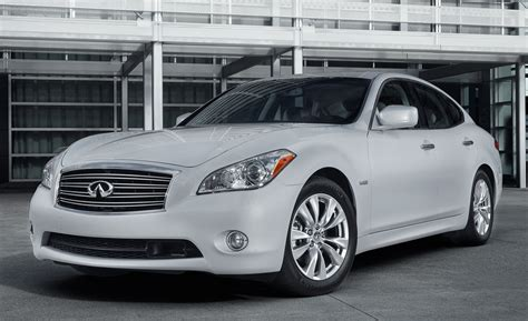infinity car 2012 2012 infiniti m35h hybrid rated 27 mpg city 32 highway