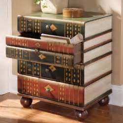library side table bookbinding and book cases