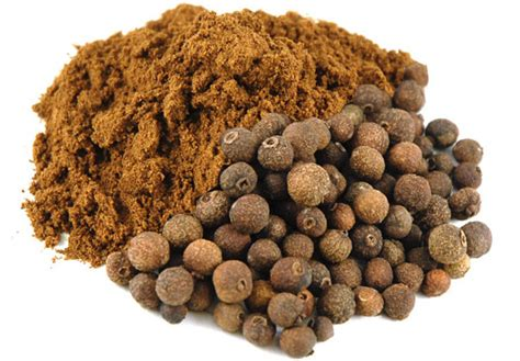 what is allspice grainmaker made in montana grain and flour mills