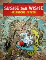 Suske Dan Wiske Setengah Havelaar suske dan wiske gelendong waktu