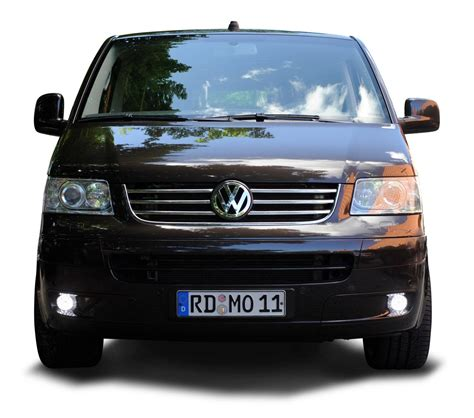 Outdoor Fans With Lights by Led Daytime Running Lights Vw T5 2003 To 2009 Hansen