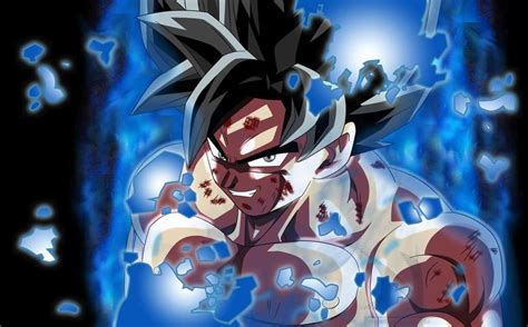 imagenes goku full hd dragon ball super limit breaker goku vs jiren epic