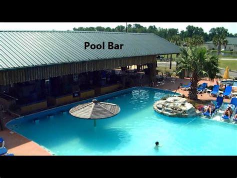 Cajun Palms Cabins by Caun Palms Rv Resort Henderson La Wmv