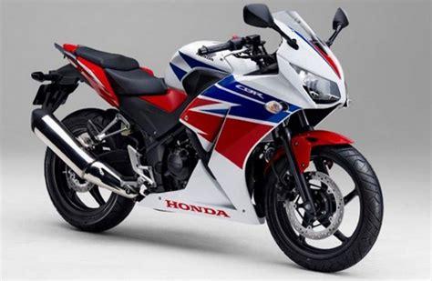 cbr bike new model 2014 official image of 2014 new honda cbr250r