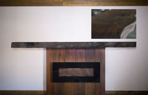 17 best images about rustic fireplace mantels on