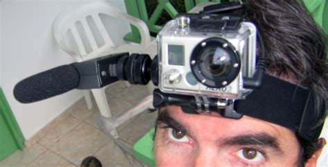 Aksesoris Gopro 3 5mm Mic Adapter gopro chevy ss forum