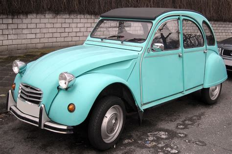 Citroen 2cv by Quelques Liens Utiles