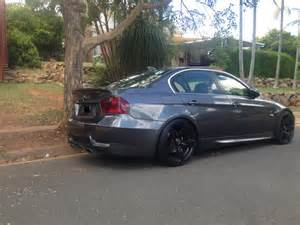 325i 2005 Bmw 2005 Bmw 325i E90 Car Sales Qld Brisbane