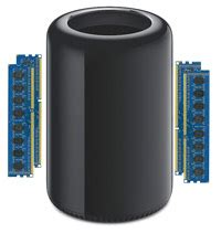 mac pro 2013 ram upgrade mac pro memory upgrade
