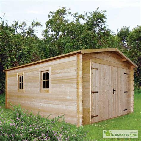 gartenhaus garage holzgarage schweden 32 gartenhaus king de
