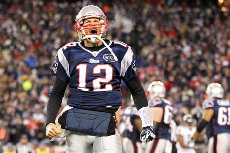 tom brady looks better than ever for new england patriots afc east preview make room brady tebow s in town ny