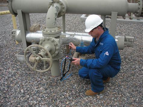 Leak Detection Services Emerson Introduces Quantitative Non Intrusive Through
