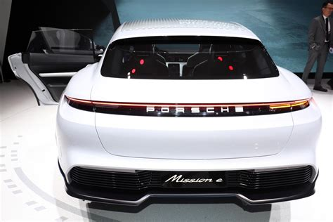 Porsche Production by Production Of Porsche Cross Turismo Reportedly Confirmed