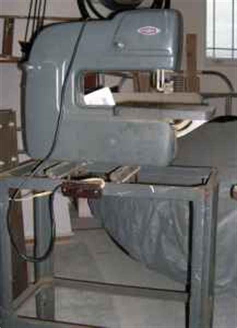 Craftsman 3 Wheel Band Saw