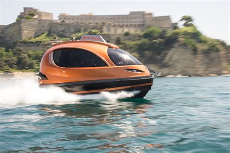 designboom jet capsule working harbor committee for the heritage and future of
