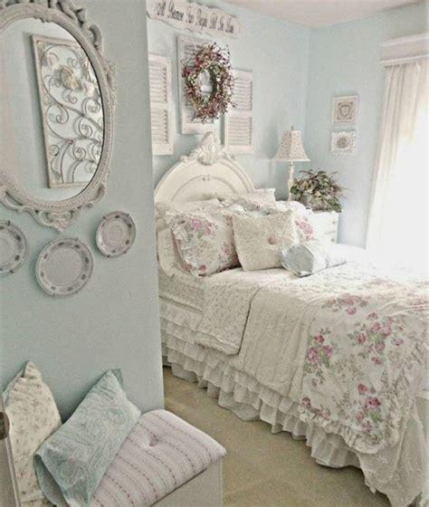 pinterest shabby chic bedroom 33 sweet shabby chic bedroom d 233 cor ideas digsdigs