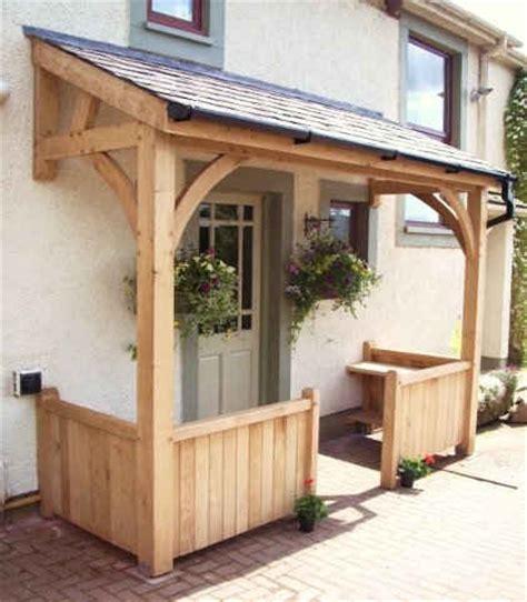 Veranda Wood by Home Www Woodstylejoinery Co Uk